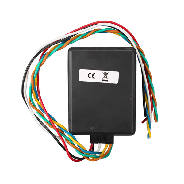 bmw cic retrofit adapter emulator, video in motion, navi, voice, Wiring diagram