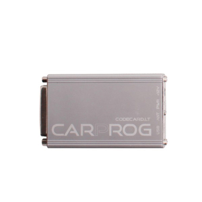 Carprog Full V10.05 Caprog Airbag Scan Tool With All 21 Items Adapters