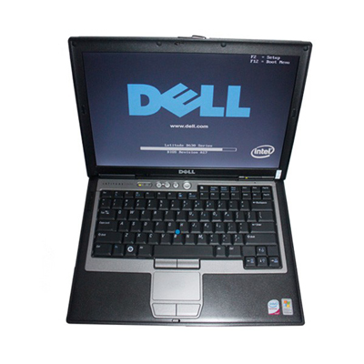 Dell D630 diagnose Laptop D630 with Xentry DAS Software for Mercedes Benz