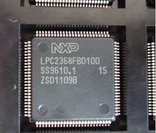 NXP LPC2368FBD100 LQFP100 Original authentic and new Free Shipping IC