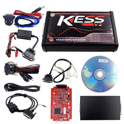 EU version Kess v2 5.017 High quality