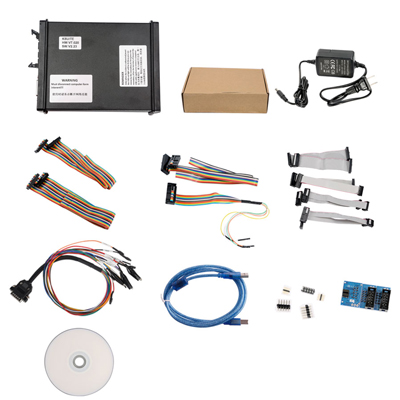 KTAG KTM100 V7.020 Ksuite V2.23 ECU Programming Tool Master Version No Tokens Limitation