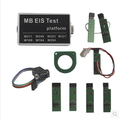 MB EIS Test Platform for W221 W209 W203 W211 W169 W204