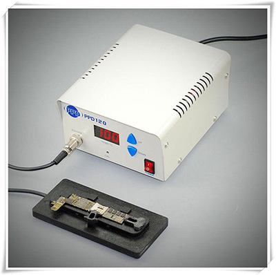 WL 120A PPD120A phone A8 A9 CPU CHIP 2 IN 1 Desoldering Station