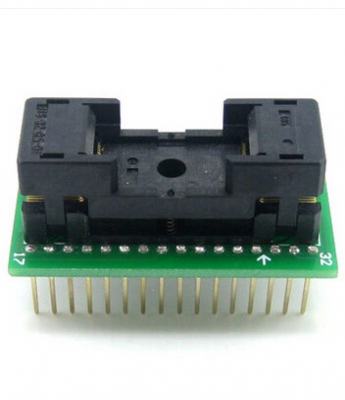 TSOP32 to DIP32 32 pin ic socket TSOP32