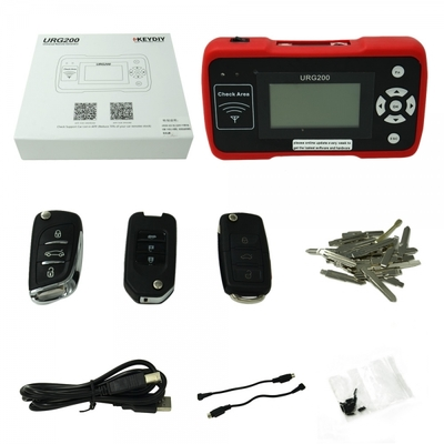 URG200 Key Remote Generator upgrade KEYDIY KD900 Remote Maker