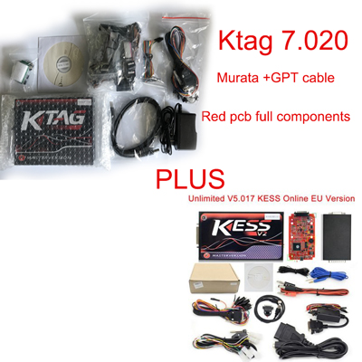 VIP price for KESS V2 V5.017+K-TAG V7.020 +ECM TITANIUM V1.61 with 18475 Driver