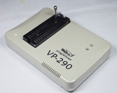 Wellon VP-290 40pin ZIF Wellon VP290 Universal Programmer