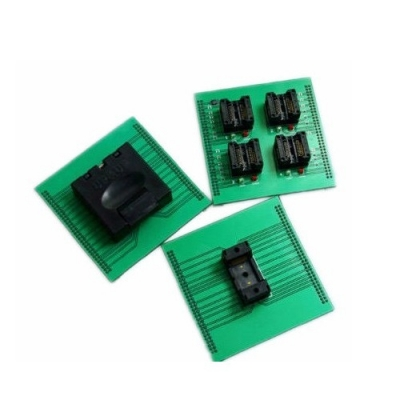 VBGA318 ic socket mobile flash memory for up-818 up-828