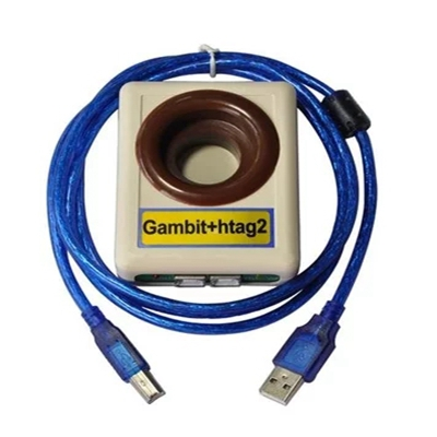 HITAG2 GAMBIT 2 IN 1 programmer Car key master Hitag2 2in1 Programmer