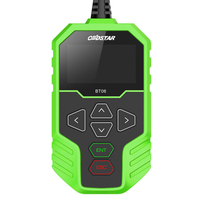 OBDSTAR BT06 Car Battery Tester BT06 Battery Scanner