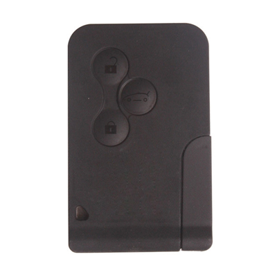 3 Button Smart Key for Renault 433MHZ Renault Remote key