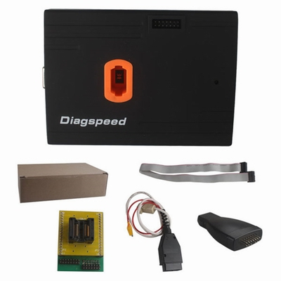 Diagspeed Mercedes Benz Key Programmer MB Key OBD2 Supports All keys Lost