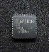 Star Multiplexer Compact 3 repair Chip Lattice ISPLSI1016-60LJ