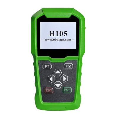 OBDSTAR H105 Hyundai Kia Pin Code Reader H105 Key Programming and Mileage Programmer - Click Image to Close