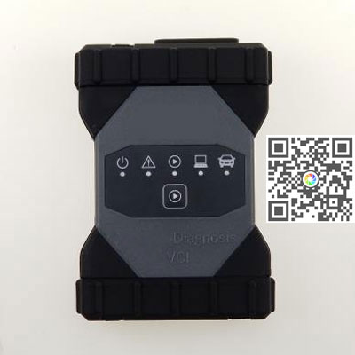 OEM Benz C6 Multiplexer Mercedes Benz C6 Xentry diagnosis VCI C6 Doip SDD Mercedes Xentry 2019 Software