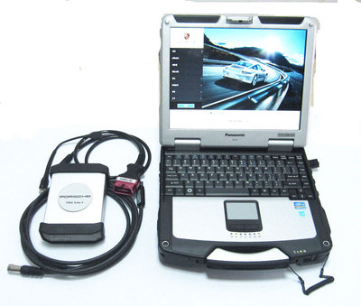 Latest Software for Piwis Tester II update programing of PIWIS Tester 2