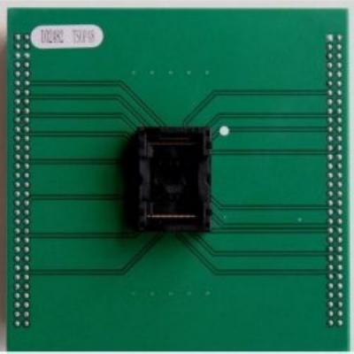 TSOP48 ic socket programming adapter for up-818 up-828|ST016