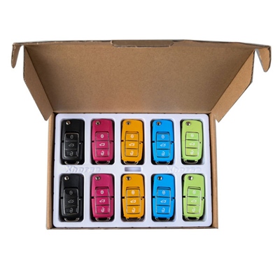 XHORSE VVDI2 Volkswagen B5 Special Remote Key 3 Buttons